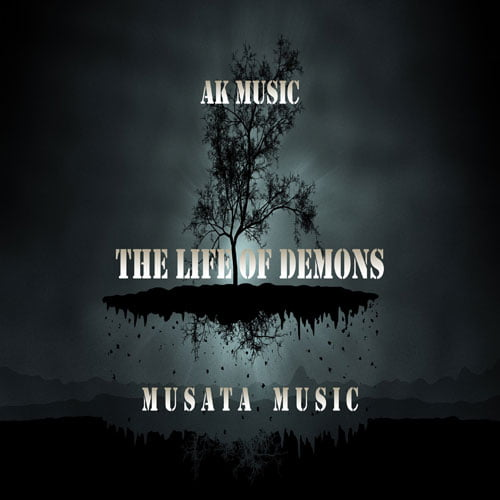 Musata & DJ Rezam _ Legend (Original Mix)