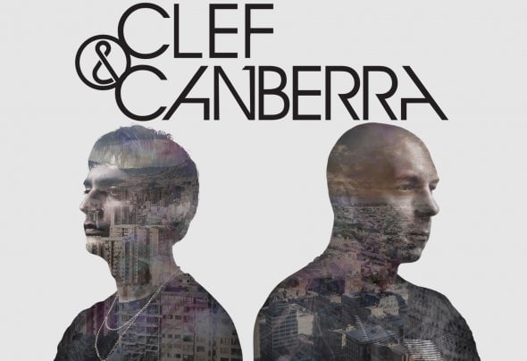 Clef & Canberra