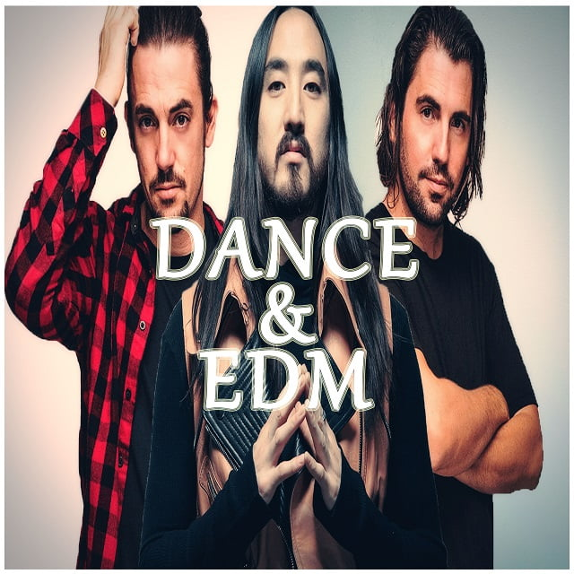 Dance & EDM 2021
