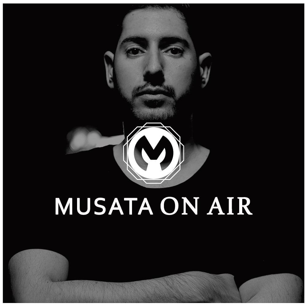 MUSATA ON AIR