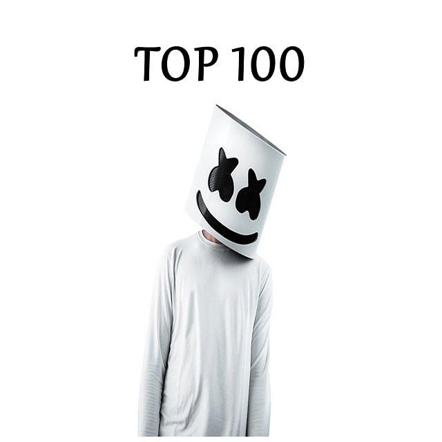 Musata Music Top 100