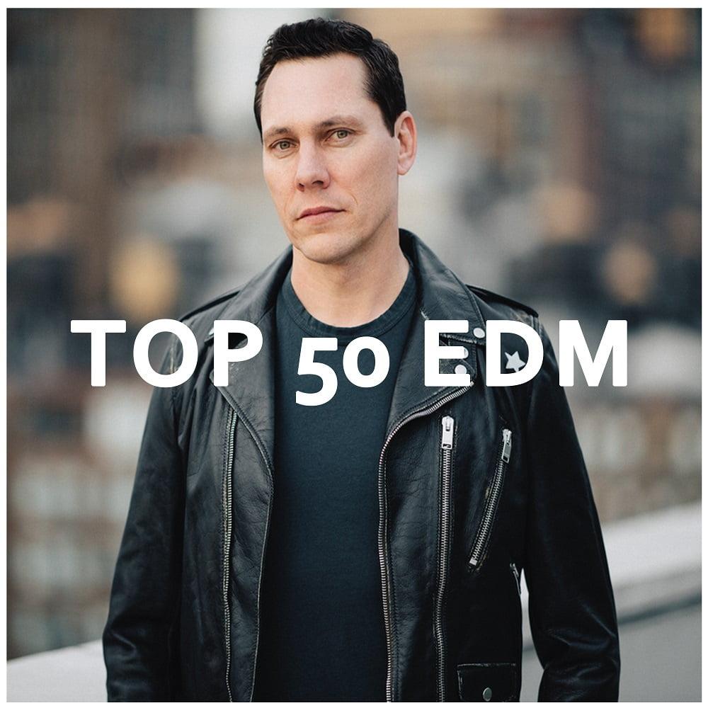 Top 50 EDM Anthems